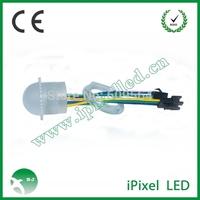 LED 26mm&RGB UCS 1903 Pixel  light lamps