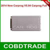 Free DHL!! 2014 New version Carprog Full V5.94 Carprog