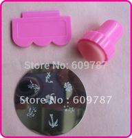 DIY Image Plate Mix Template /12 Sets Stamping Nail Art Kit  Wholesale nail art stamping set