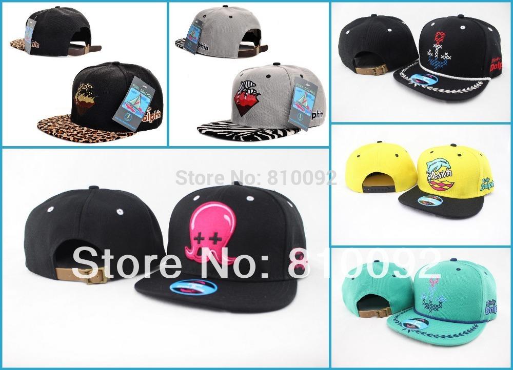 Hot selling Good Quality Snapback hats and Snapback caps. 30pcs/lot Free shipping(China (Mainland))