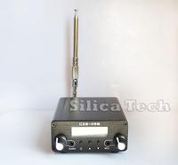CZH-05B 0.1W/ 0.5W FM transmitter stereo pll radio broadcast Kit