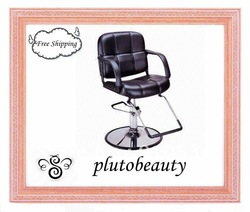 Free shipping!!! hot-sale hydraulic hair salon chair with 1-year gurantee(China (Mainland))