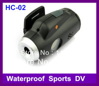 Action/Sports camera / helmet camera HC-02 Free shipping