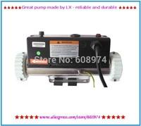 LX FLOW  STRAIGHT TYPE HEATER MODEL H15-R1 1.5kw/220V H15 R1 spa bath heater 1500W