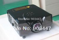 Full HDMI Beamer CL312A 1080P 2200 Lumen 2xHDMI 2xUSB Video Projector/Projektor 3D & HD free shipping