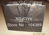 Hot!! Sale good 2012 paper shopping bag shoper bag