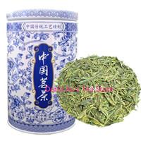 Chinese tea xi hu longjing Fresh West Lake Longjing Dragon Well Green Tea green tea net weight 30g
