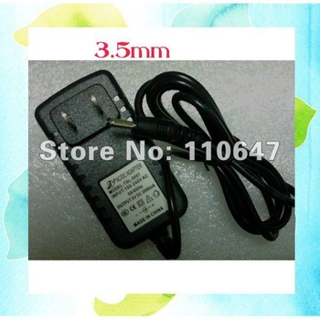 Power Adapter Charger 5V for Ainol NOVO 7 Fire / Aurora II / ELF II / Aurora / Elf etc Tablet PC 10PCS  Free shipping