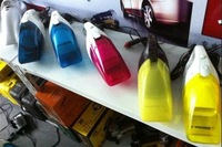 12v Car Vacuum Cleaner/mini car vacuum cleaner/car vacuum cleaner