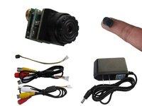 Factory price!Audio!! Free shipping 520TVL micro size hd night vision mini camera module (9.5X9.5X12mm;1g;0.008lux) MC900A