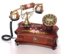 Retro Vintage Telephone New Home Telephone
