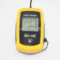 Sonar Sensor Fish Finder Alarm Transducer, freeshipping, dropshipping