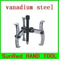 "SunRed BESTIR taiwan made Cr-V steel 2/3-Jaw multifuntion Gear Puller  4"" Auto Repair Tool hardware,NO. 08404 freeshipping"