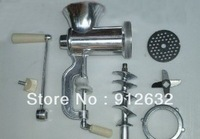 Free shipping hot Sale Mini Manual meat grinder, Manual meat mincer