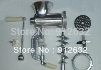 Mini Manual meat grinder, Manual meat mincer