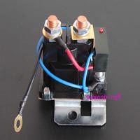 200 AMP Battery Isolator Dual Battery auto increase battery 12V