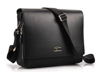 2014 new kangaroo male pack single shoulder of business and leisure spot wholesale bag post