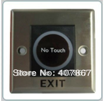 Infared Exit Switch Access control system button(China (Mainland))