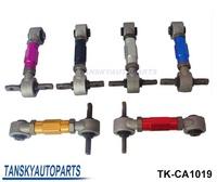 Tansky - Rear Camber KiT 10mm Hole for Honda Civic EK/EG TK-CA1019 (silver,blue,red,golden,purple,black)
