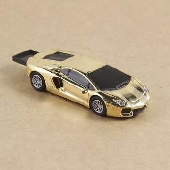 Racing Car USB Flash Drive USB Pen Drive 1GB 2GB 4GB 8GB 16GB 32GB 64GB