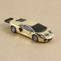 Racing Car USB Flash Drive USB Pen Drive 1GB 2GB 4GB 8GB 16GB 32GB 64GB