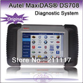 100% original 2013 latest version Autel MaxiDas DS708 scan tool auto diagnostic scanner online updating