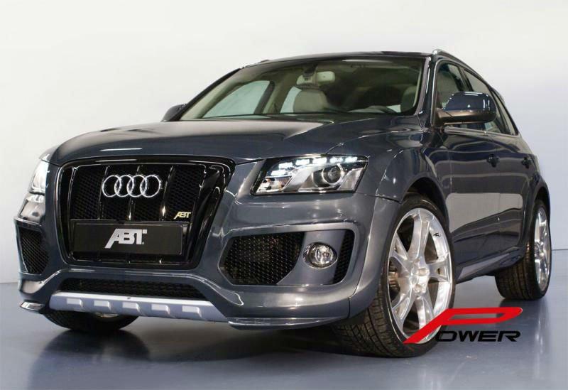 Audi Q5 Body Style Change Autos Post