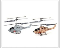 2012 new 3.5CH mini rc Air war helicopter model, launch missiles, kids remote control electric helicopter toys + free shipping