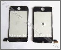 Free shipping New Touch Screen Digitizer For iPod Touch 2g,high quality&best price!