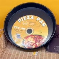 Free shipping 13# DEEP Pizza pan, baking tools