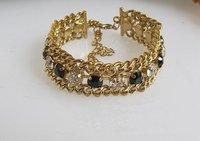 Minimum Order $20 (mixed order)  hot sale fashion jewelry Rhinestone Bracelet special promotion