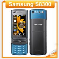 Original Unlocked Samsung S8300 Mobile phone 2.8'' Screen 8MP Camear Cheap Refurbished phone
