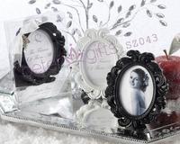 The Fairest of Them All Enchanting Place Card Holder, Photo Frame SZ043 Wedding Souvenir, Wedding Favor