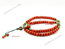 coral necklace price