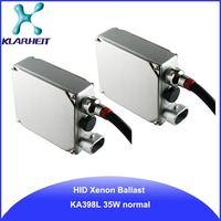 35W  super slim digital HID ballast/HID xenon ballast kit/slim digital hid ballast  with 18months warranty