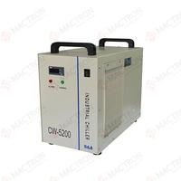 CW-5200AG Laser Chiller with 220V, 50Hz