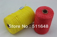 Free Shipping 500m 1000lb High Quality Dyneema Braid Kite Line 2mm 8 strand