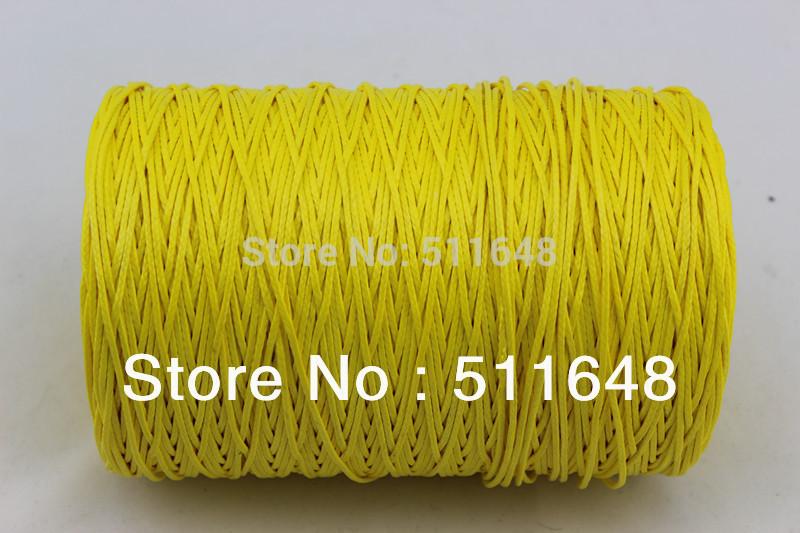 Free Shipping 500m 1000lb High Quality SL Dyneema Fiber Braid Kite Line 2mm 8 strand