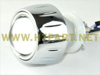2.0inch  bi-xenon projector lens for moto
