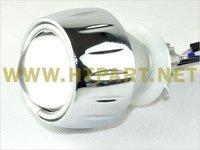 2.0inch  bi-xenon projector lens for moto