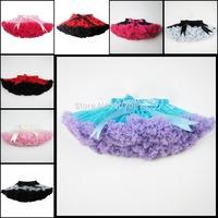 2014 hotest  very fluffy pettiskirt girls pettiskirt tutu 1-10Y  Wholesale