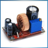 Free Shipping 3-25V Step Down Converter Power Supply Switching Module DC-DC 10PCS