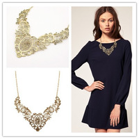 Min. order $10(mix order)Thousands Complex Fashion Luxurious Collar Necklace Jewelry Wholesale!AAA! Free Shipping SPX0589