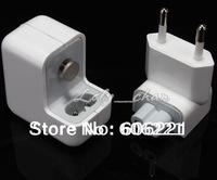 Free shipping +  USB  EU Plug AC Adapter Netzteil Charger For Apple iPad 2 3 2nd Gen + 3 m data charging cable