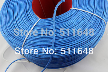 Free Shipping 1000m 1000lb 8 strand Braided Kite Line Dyneema Rope 2mm Amazingly Strength