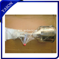 Manual Filling Machine (5~50ml) for cream & shampoo & cosmetic 0720024L