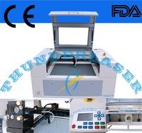 desktop laser engraving cutting machine MINI60 for cutting and engraving