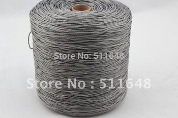 Free Shipping 1000m 500lb 100% SL Dyneema Fiber braid kite rope 1.4mm 6 weave
