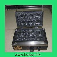 Hot Sale 110v/220V Commercial Use Electric Korean Fish Cake Maker