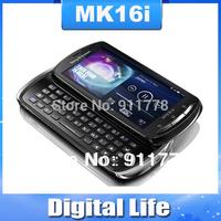 MK16 Original Sony Ericsson Xperia Pro MK16i 3G WIFI GPS Android  Mobile Phone Free Shipping